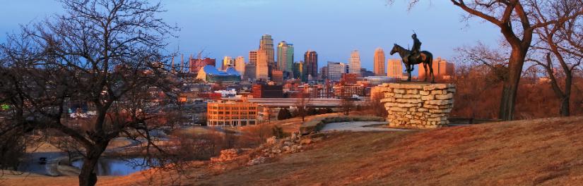 2. Kansas City, Kansas