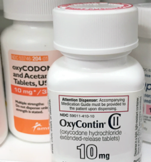 Oxycontin & Oxycodone Differences