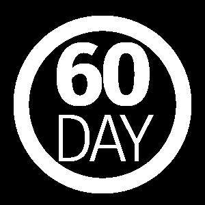 60 day treatment programs