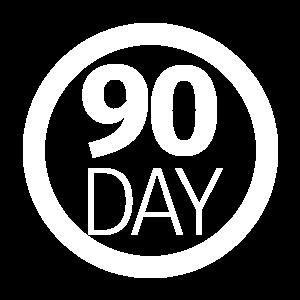 90 day treatment programs