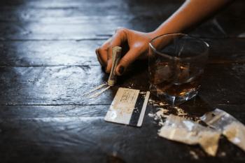 Cocaine and Alcohol - Drug Addiction