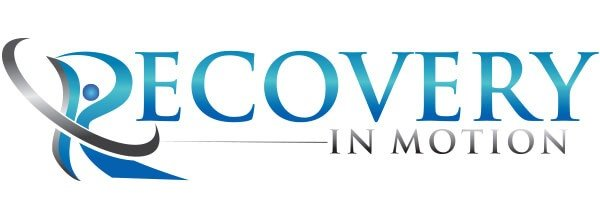 Recovery in Motion Logo