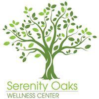Serenity Oaks Wellness Center Logo