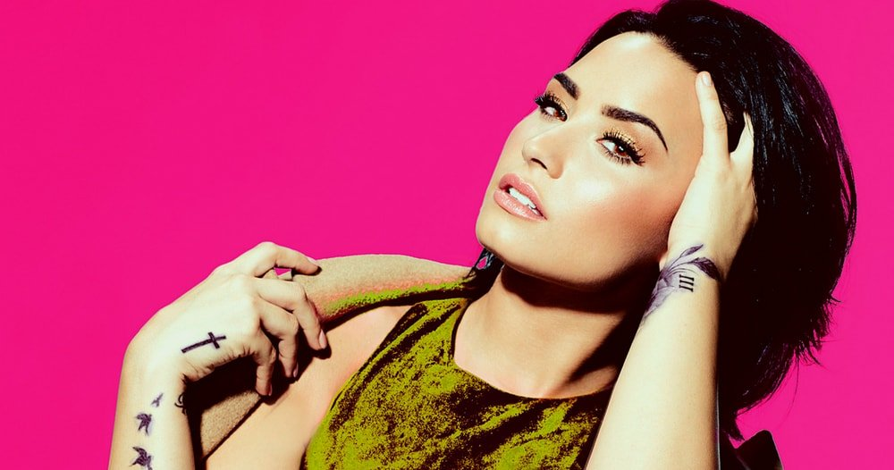 demi lovato drug addiction and overdose