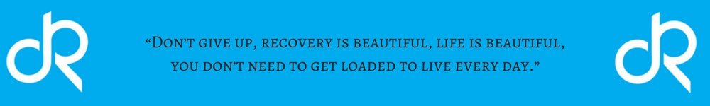 Addiction Recovery Quotes - Life is Beautiful