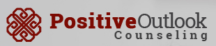 Positive Outlook Counseling Logo