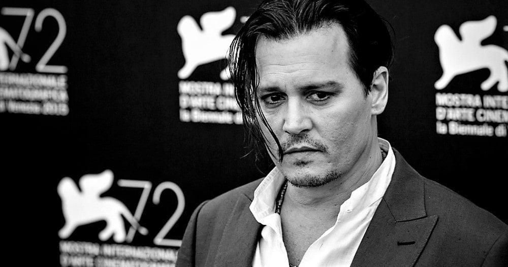 Johnny Depp Movie Career