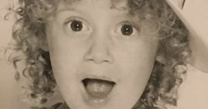 childhood photos on natasha lyonne