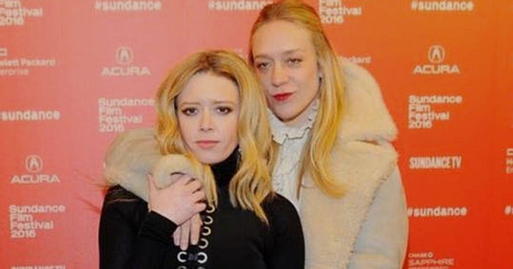 Chloe Sevigny helps Natasha Lyonne overcome drug addiction