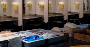 Supervised Injection Site in North America