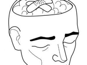 Reversing wet brain from alcoholism