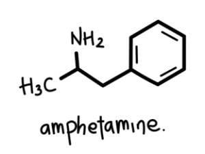 drinking while on prescription stimulants