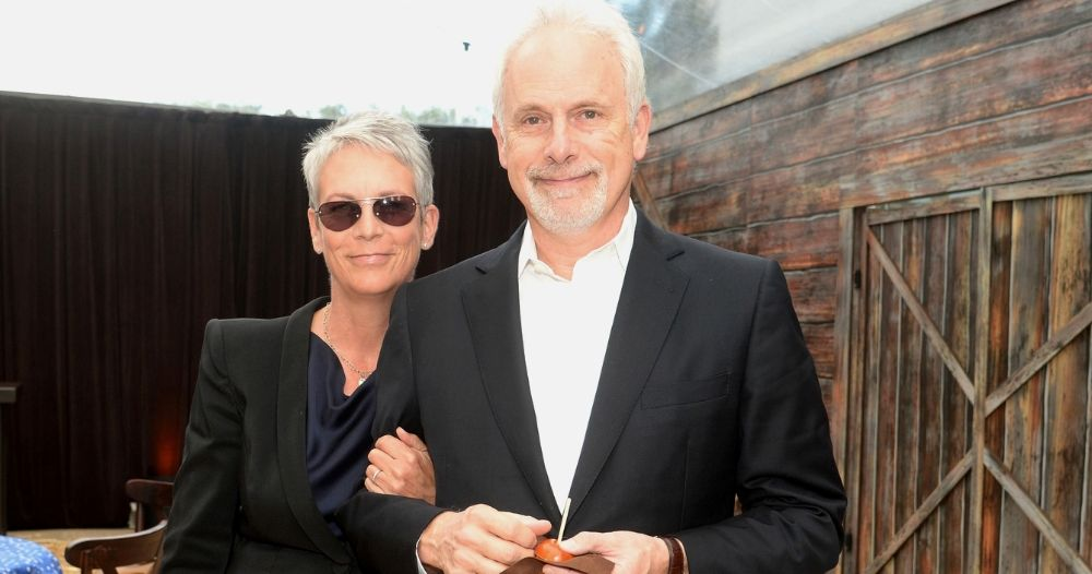 Christopher Guest - Jamie Lee Curtis Husband