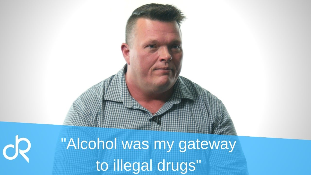 true stories of polysubstance abuse and alcohol as a gateway