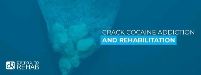 Crack Cocaine Addiction Rehabilitation Header