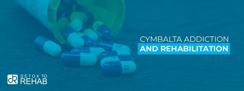 Cymbalta Addiction Rehabilitation Header