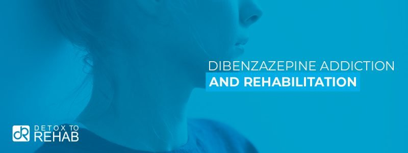 Dibenzazepine Addiction Rehab Header