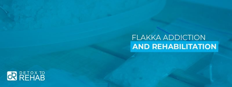 Flakka Addiction Rehab Header