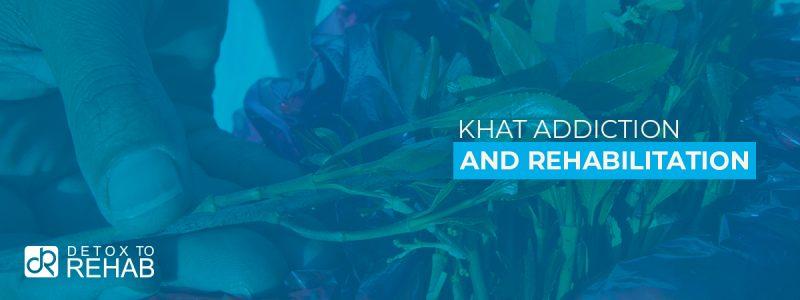 Khat Addiction Rehab Header