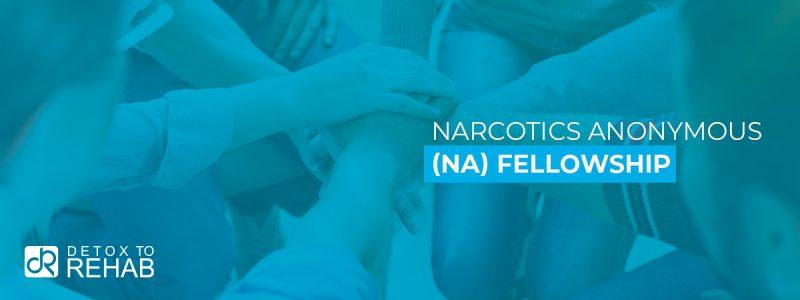Narcotics Anonymous (NA) Header