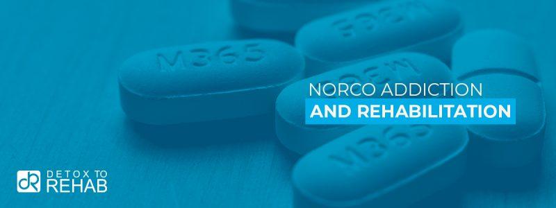 Norco Addiction Rehab Header