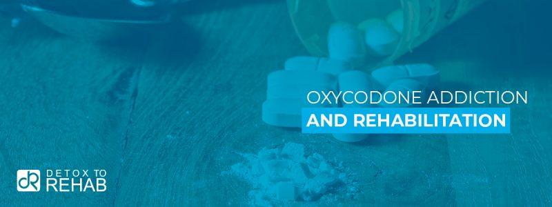 Oxycodone Addiction Rehab Header