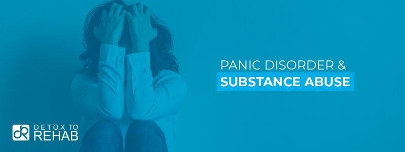 Panic Disorder header