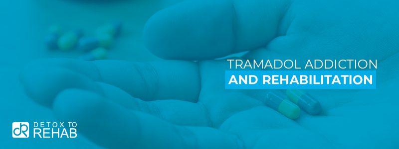 Tramadol Addiction Rehab Header