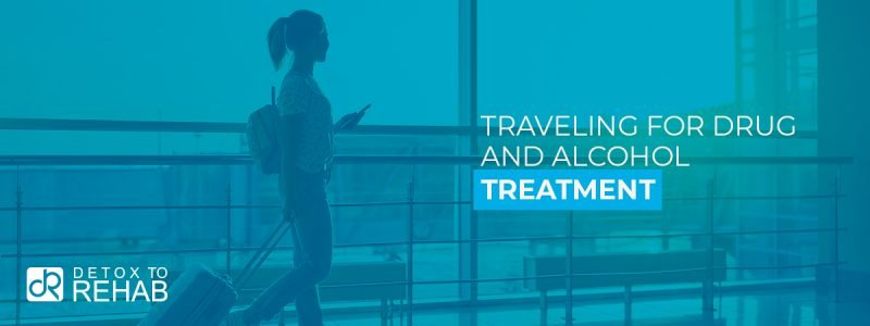Traveling for Treatment Header