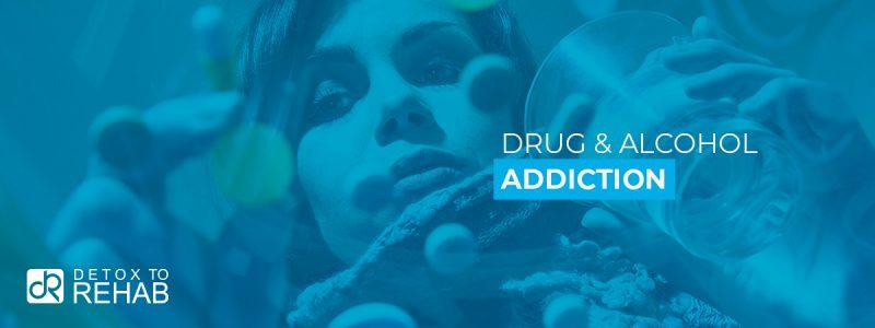 Addiction Header