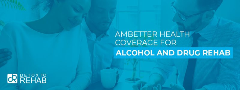 Ambetter Health Coverage Header