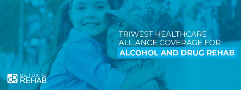 TriWest Healthcare Alliance Coverage Header
