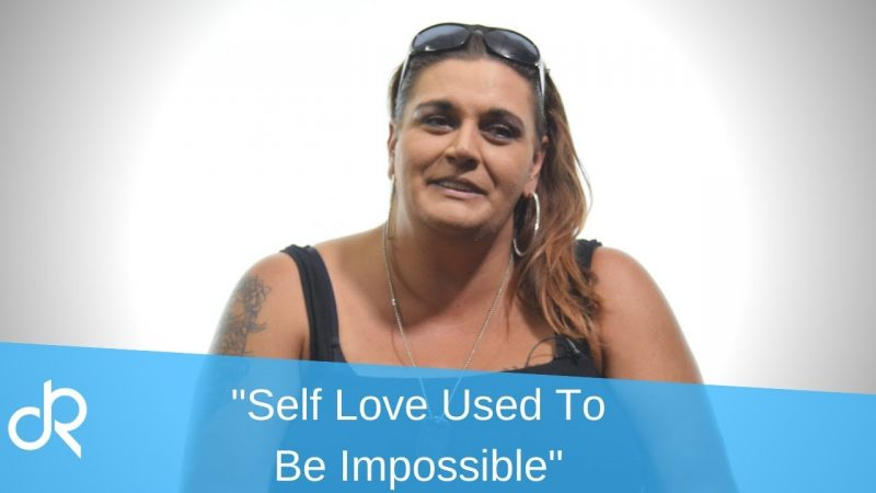 Self Love Used To Be Impossible
