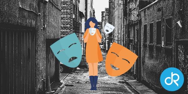 Bipolar disorder image