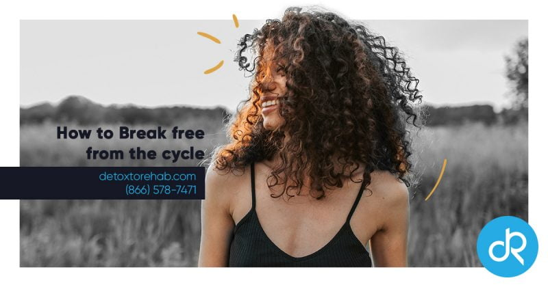 Break free from the cycle header image