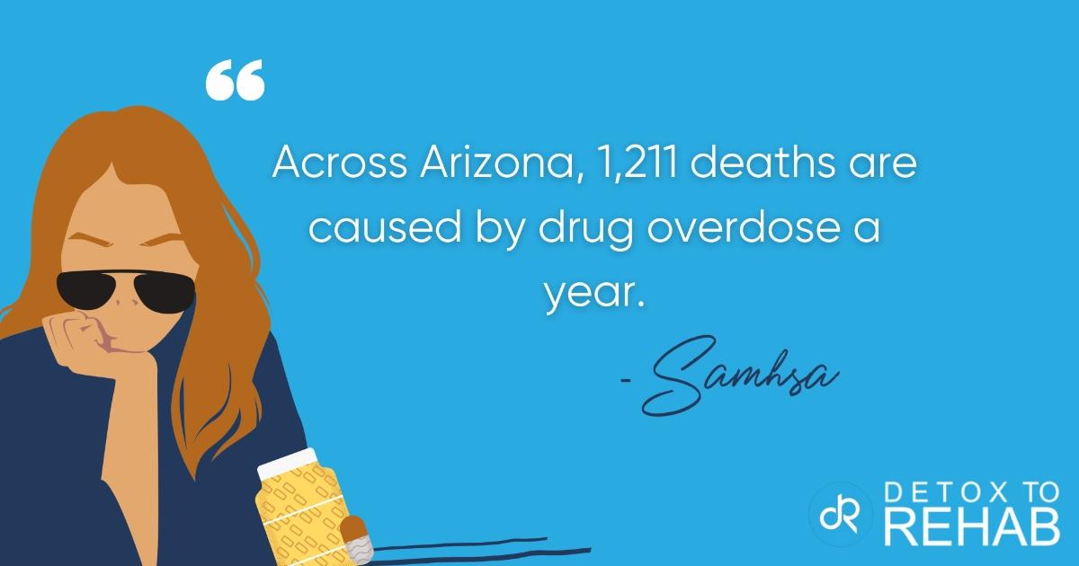 Arizona Overdose