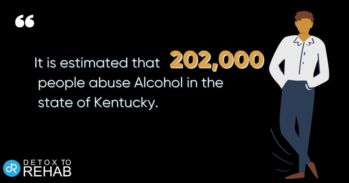 Kentucky Alcohol Abuse
