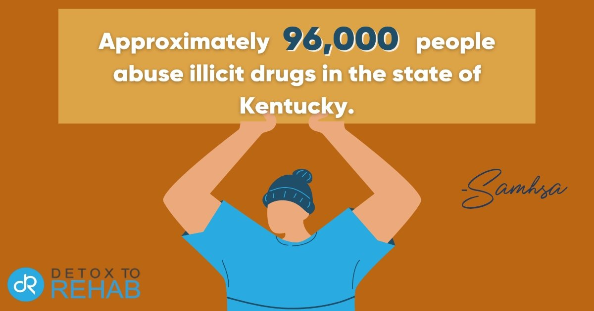 Kentucky Illicit Drugs