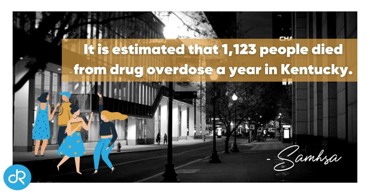 Kentucky Overdose