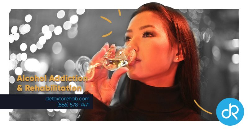 alcohol addiction rehab header image