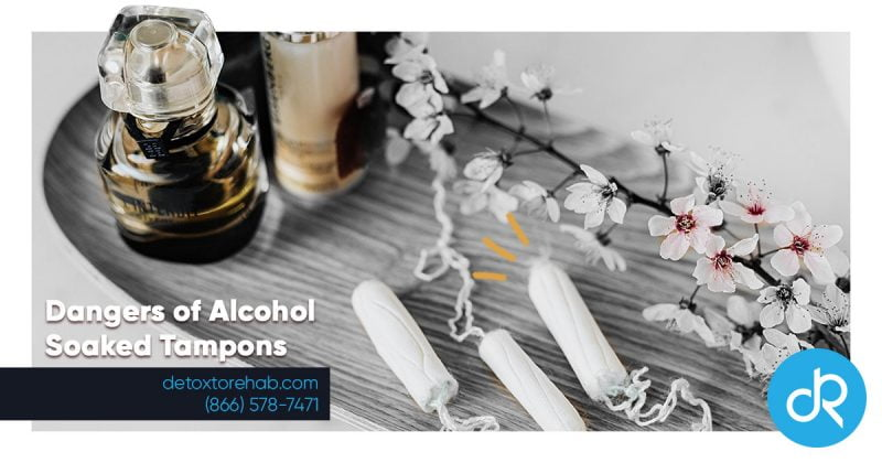 dangers of alcohol soaked tampons header image
