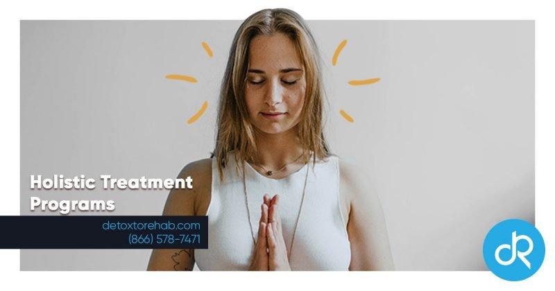 holistic treatment header image