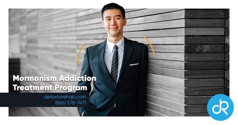mormonism addiction treatment Header Image