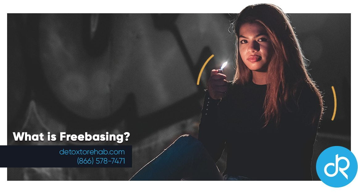 What Is Freebasing header image