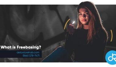 What Is Freebasing header image