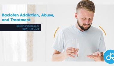 Baclofen addiction abuse and treatment header