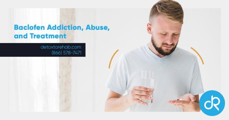 Baclofen addiction abuse and treatment header