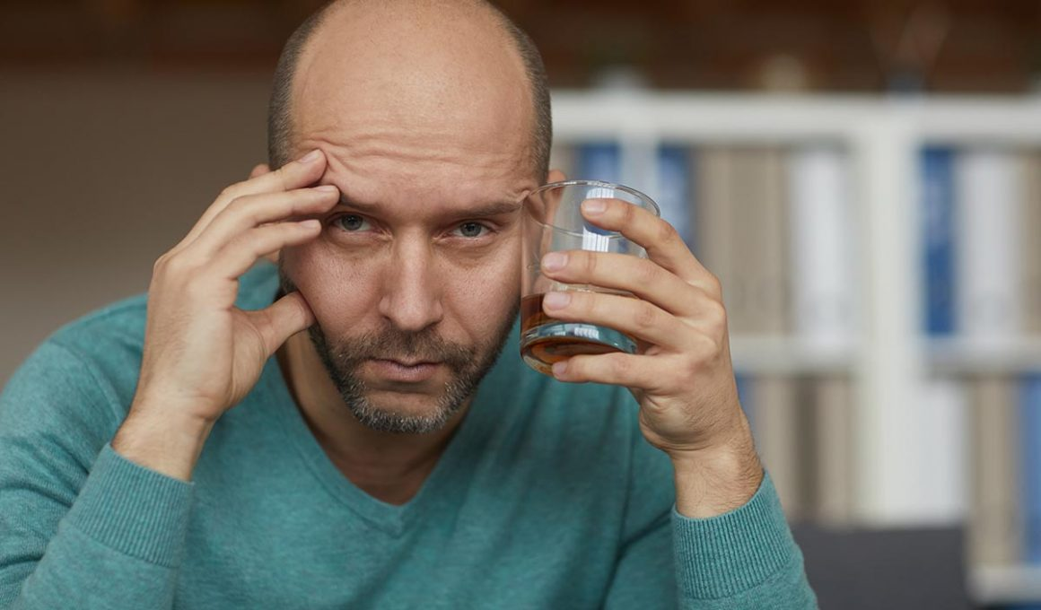 Drinking with an Autoimmune Disease Header
