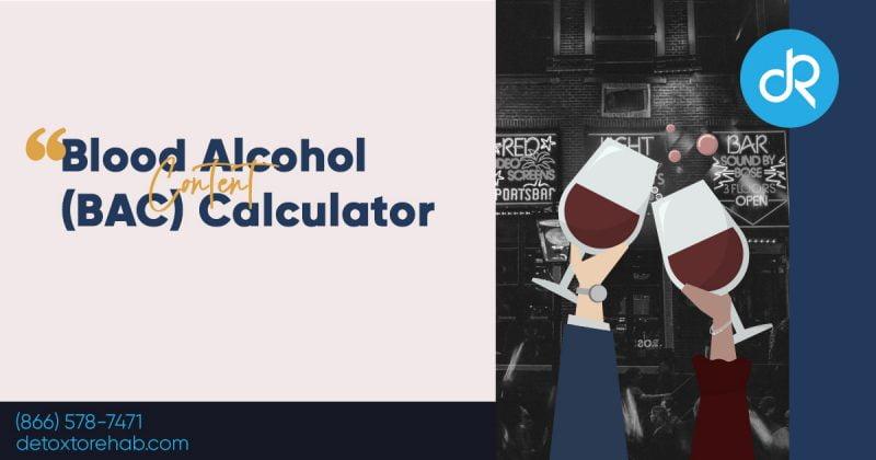 blood alcohol calculator header