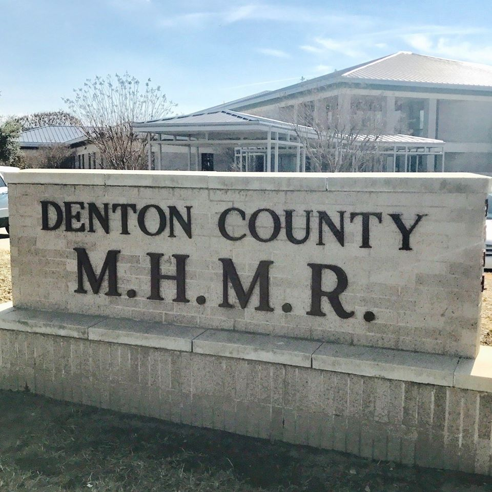 Denton County MH/MR Center